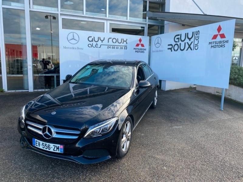 Mercedes Classe C 200 d 2.2 Executive 9G-Tronic
