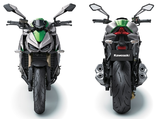 Z 1000  2014 SPECIALE EDITION
