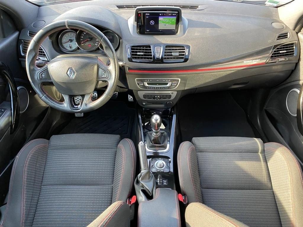 Renault Mégane III RS 2.0 T 265 CV GPS BLUETOOTH