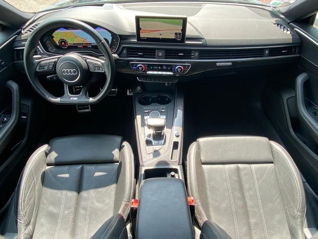 Audi S5 Sportback 3.0 V6 QUATTRO 354CV GPS COCKPIT APPLECARPLAY