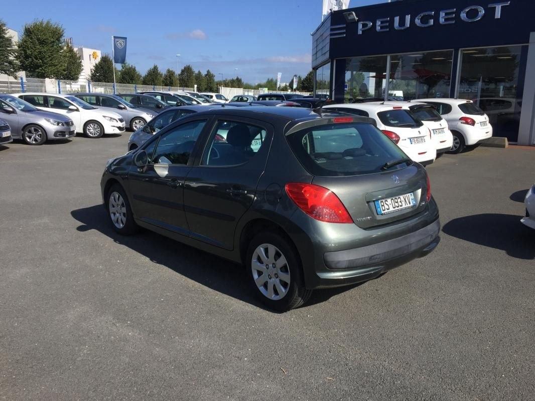 Occasion Peugeot 207 ST CONTEST 14280