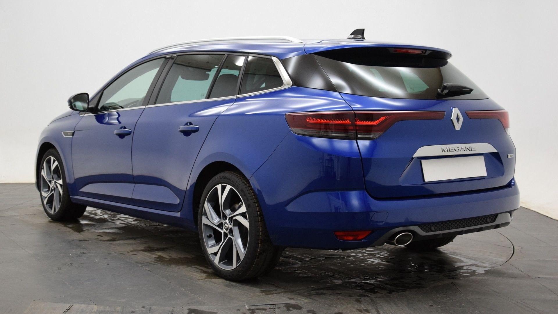 Mandataire auto Beauvais Haut De France Renault Megane Estate Rsline 1.5 Bluedci 115cv Edc 6