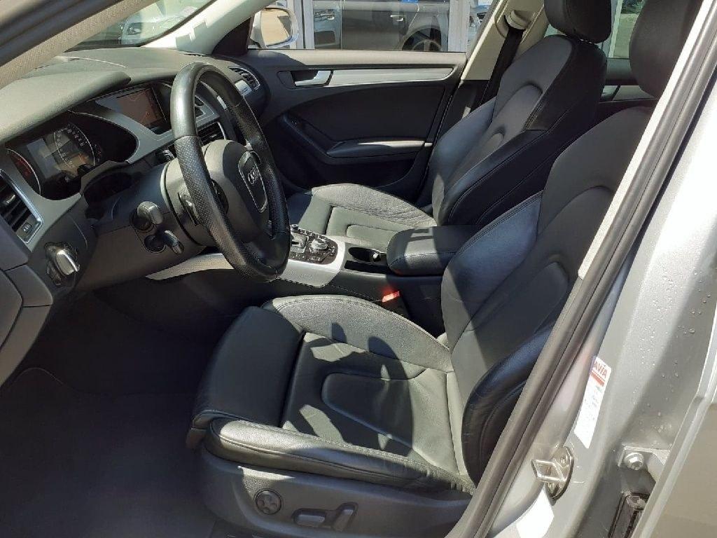 Audi A4 Avant 2.0 TFSI 211 Quattro Ambition Luxe S-Tronic A