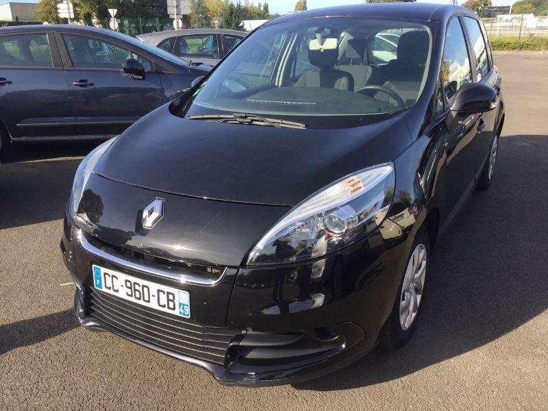 Occasion Renault Scenic ORVAULT 44700
