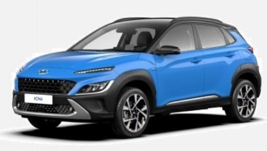 Mandataire auto Beauvais Haut De France Hyundai Kona Air Twist Techno Sky Digt Crdi Dct