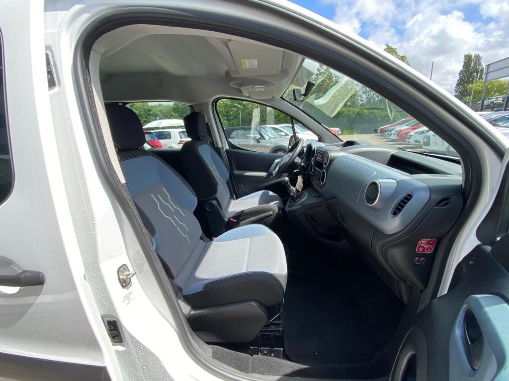 Peugeot Partner Tepee 1.6 HDI 90 CV CLIM
