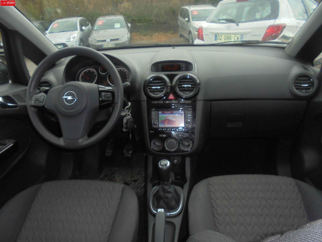 Occasion Opel Corsa MEYREUIL 13590