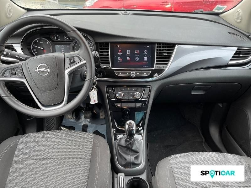 Opel Mokka X 1.6 D 110ch BlueInjection Business Edition 4x2