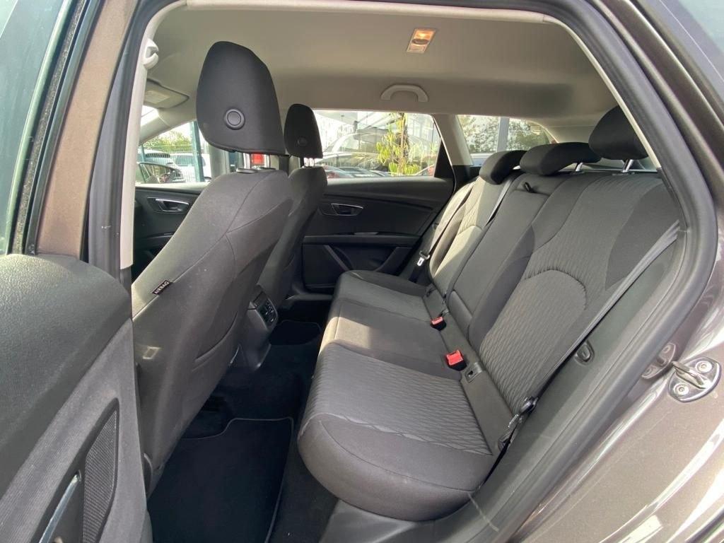 Seat Leon ST 1.6 TDI 105 CV GPS BLUETOOTH