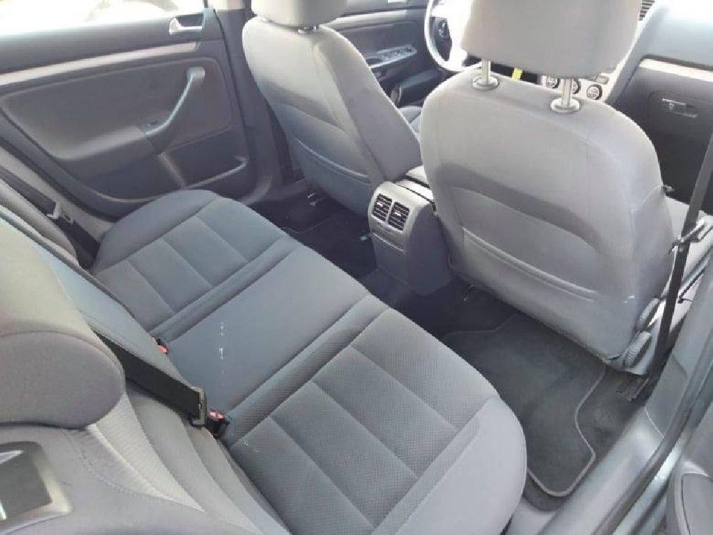 Volkswagen Golf 1.9 TDI 105 Trendline