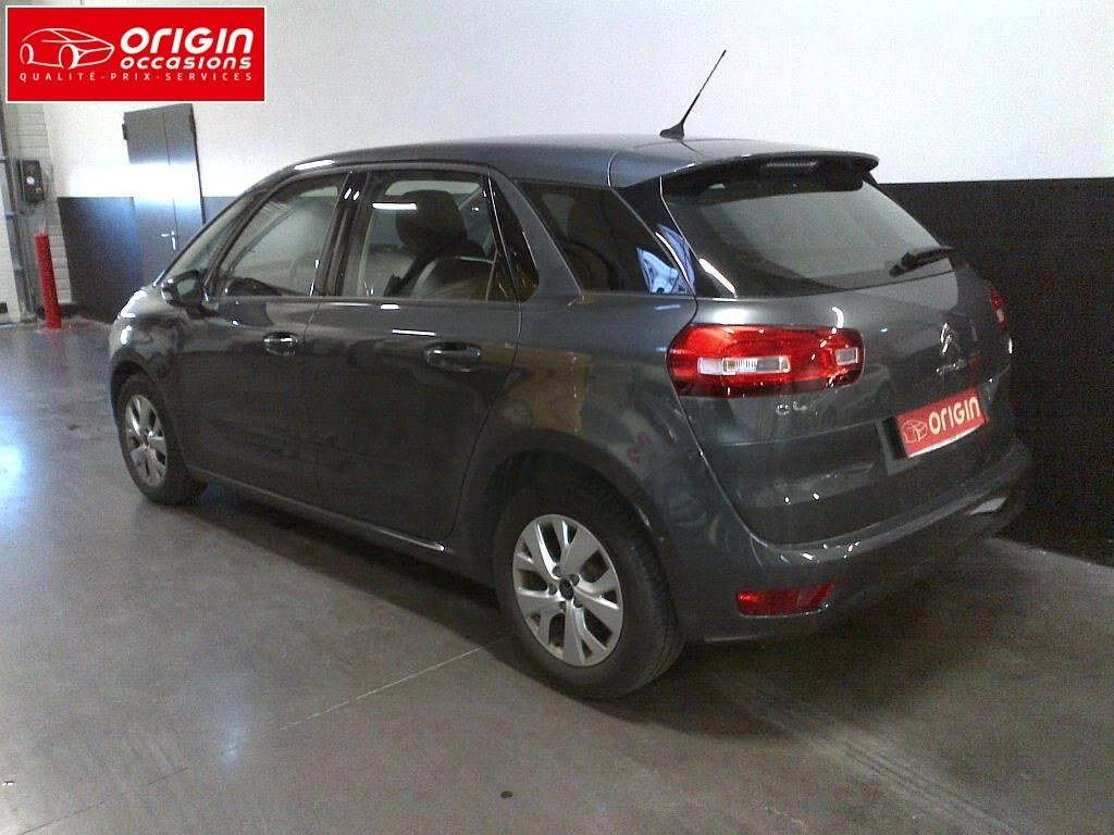 Occasion Citroën C4 Picasso CHATEAU THEBAUD 44690