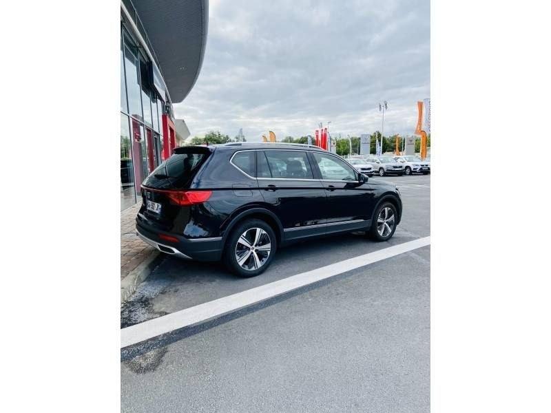 Seat Tarraco 2.0 TDI 150 ch Start/Stop DSG7 7 pl Xcellence