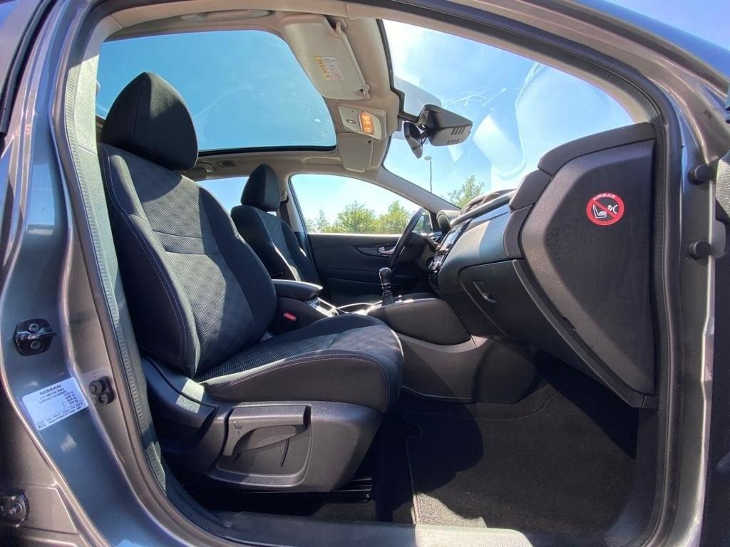 Nissan Qashqai 1.5 DCI 110CV GPS CAMERA TOIT PANO