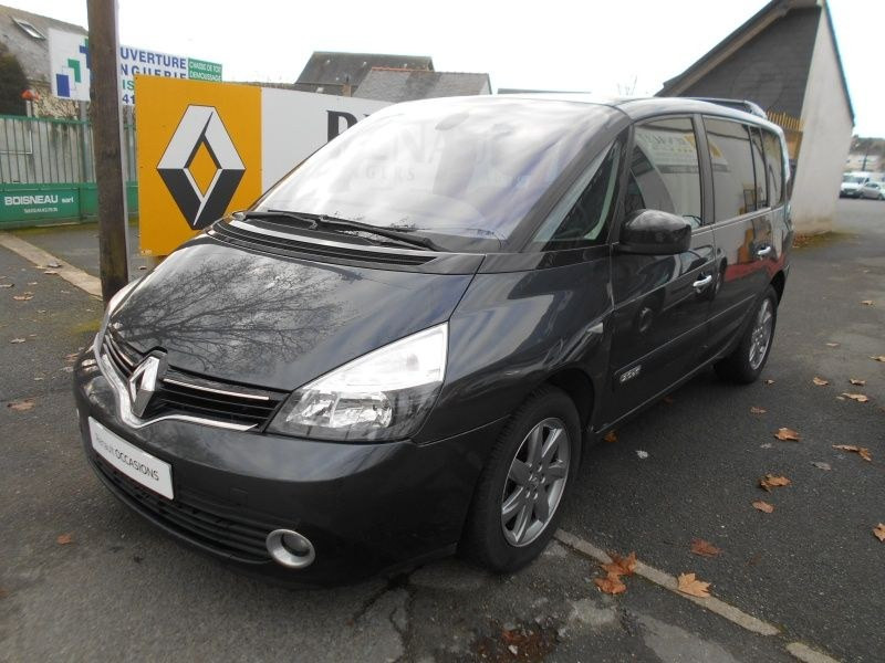 Occasion Renault Espace ANGERS 49100