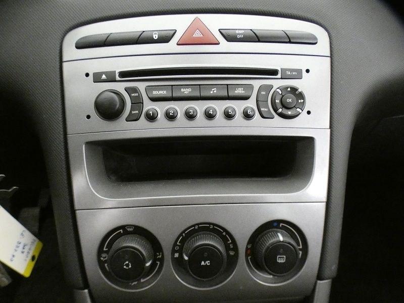 Peugeot 308 1.4 VTI 98CH ACCESS 5P