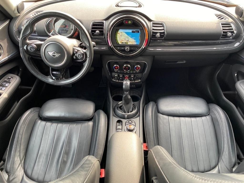 Mini Clubman MINI 2.0 190 CV ALL4 BVA CUIR GPS