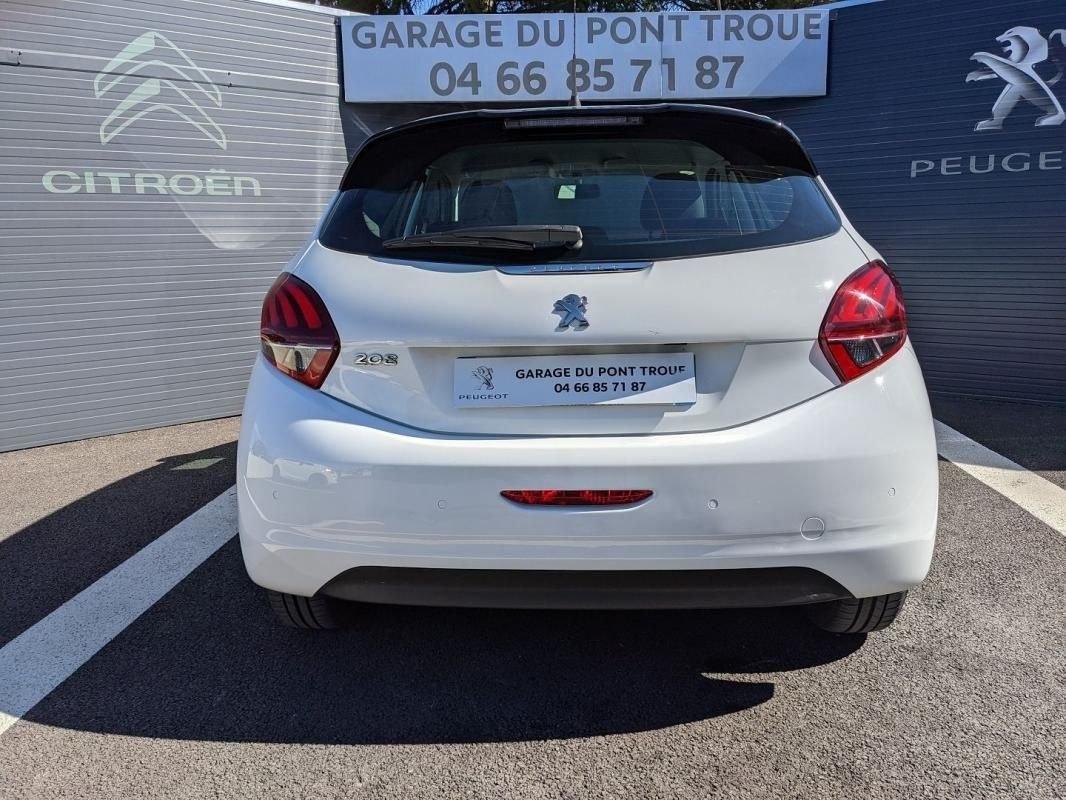 Peugeot 208 1.6 BLUEHDI 100CH ACTIVE BUSINESS S&S 5P