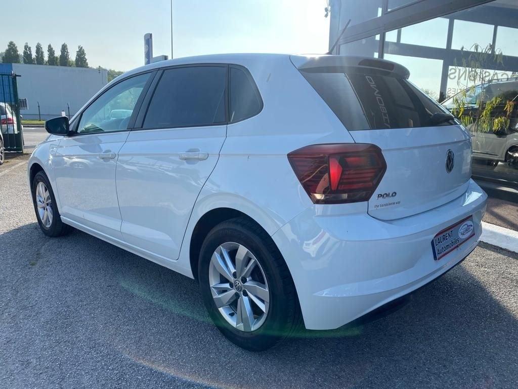 Volkswagen Polo 1.0 75 CV