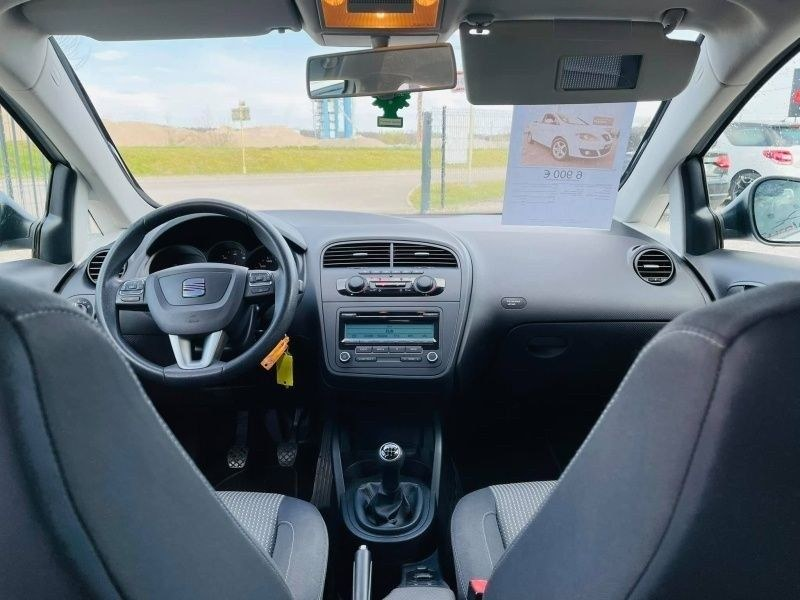 Seat Altea XL 1.6 TDI 105cv RÉFÉRENCE ECOMOTIVE