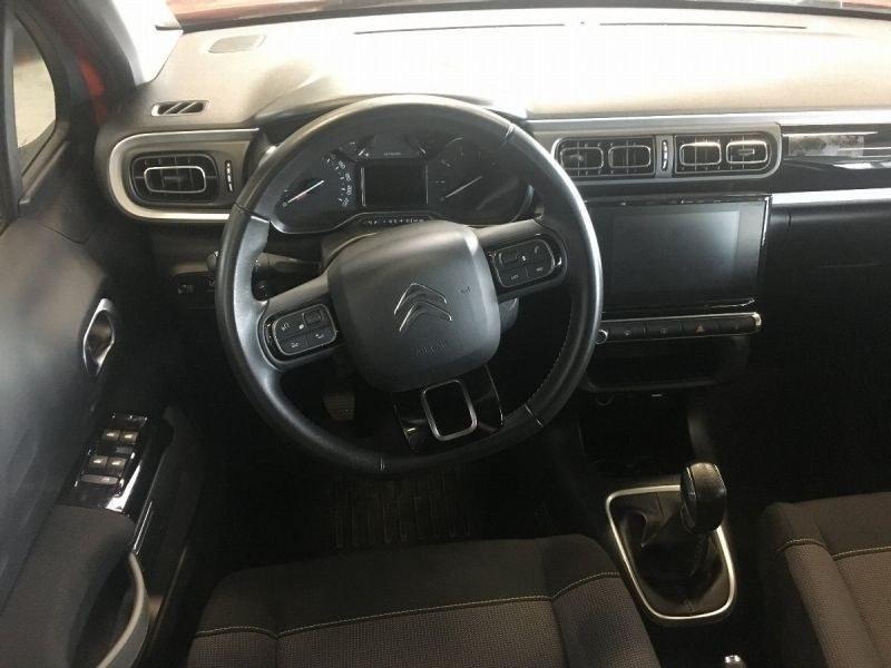 Citroën C3 1.6 B-HDI 75 SHINE