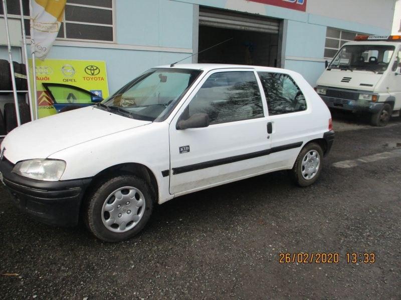 Occasion Peugeot 106 ARPAJON SUR CERE 15130