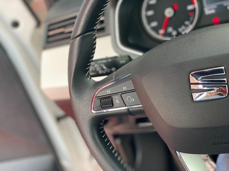 Seat Arona 1.0 EcoTSI 115ch Start/Stop Xcellence DSG Euro6d-T