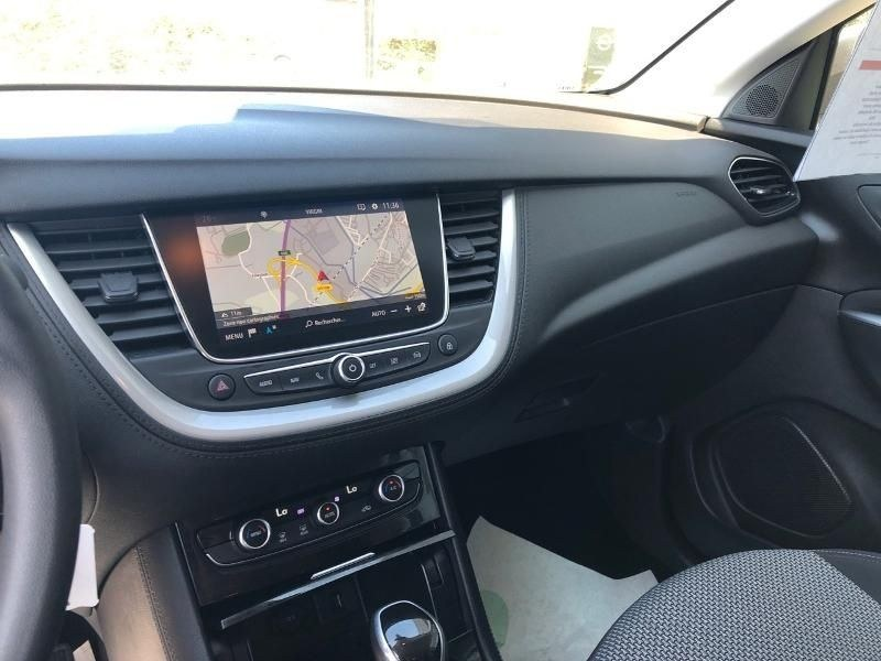 Opel Grandland X 1.2 Turbo 130ch Edition Business BVA8 109g