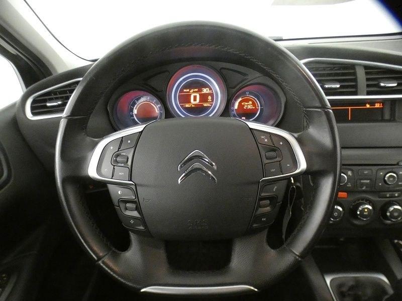 Citroën C4 1.6 HDI 90 FAP ATTRACTION