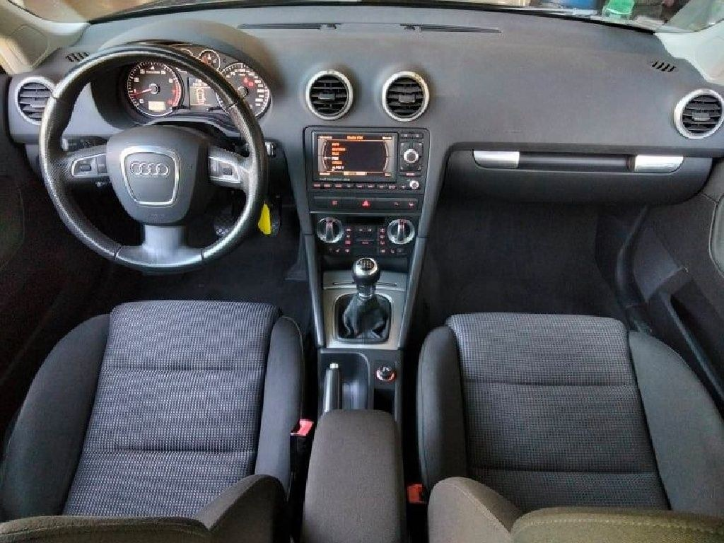 Audi A3 Sportback 1.8 TFSI 160 Quattro Ambition Luxe