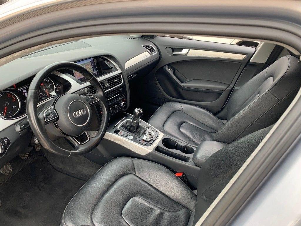 Audi A4 Avant TDI 150 QUATTRO AMBITION LUXE