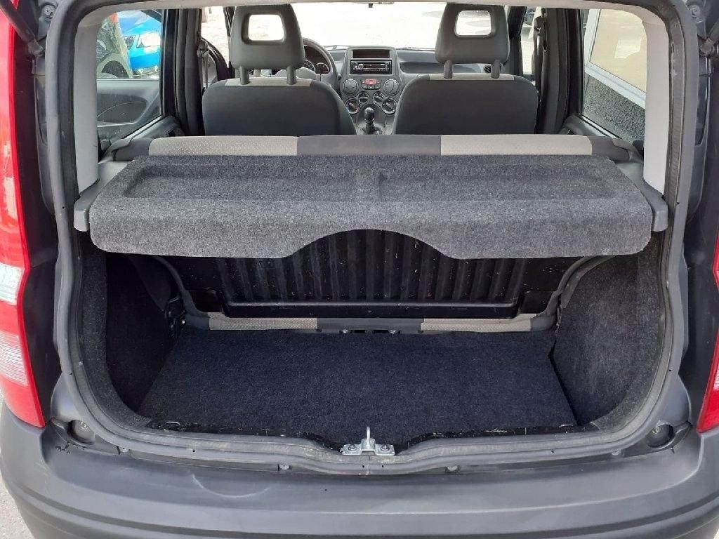 Fiat Panda 1.2 8V 69 ch 5 Portes