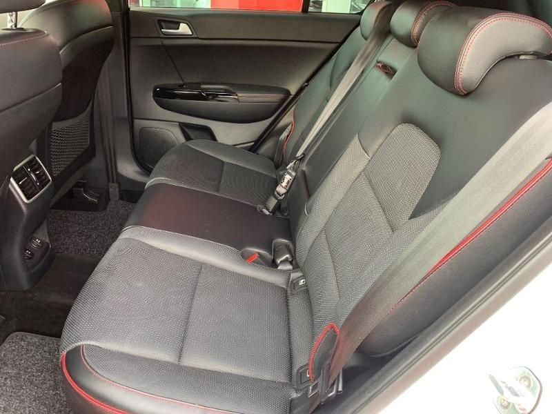 Kia Sportage 1.6 CRDi 136ch ISG GT Line 4x2 DCT7