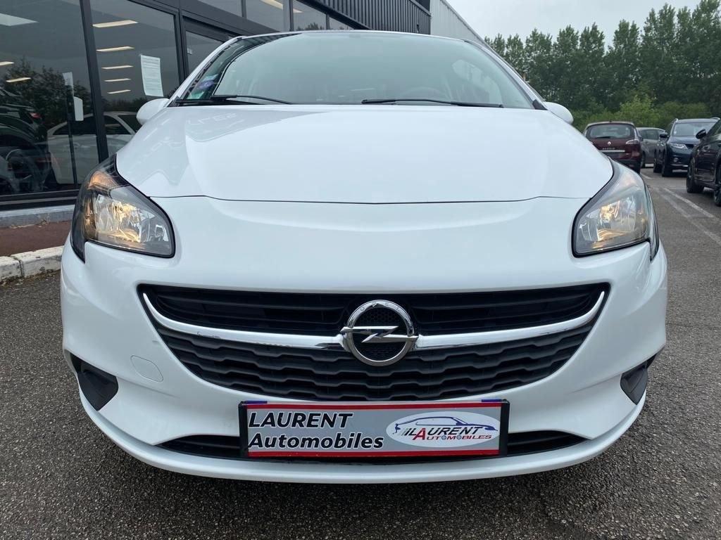 Opel Corsa 1.2 70 CV