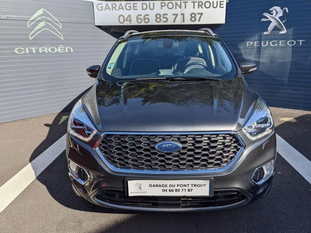Ford Kuga 2.0 TDCI 150CH STOP&START VIGNALE 4X2 EURO6.2