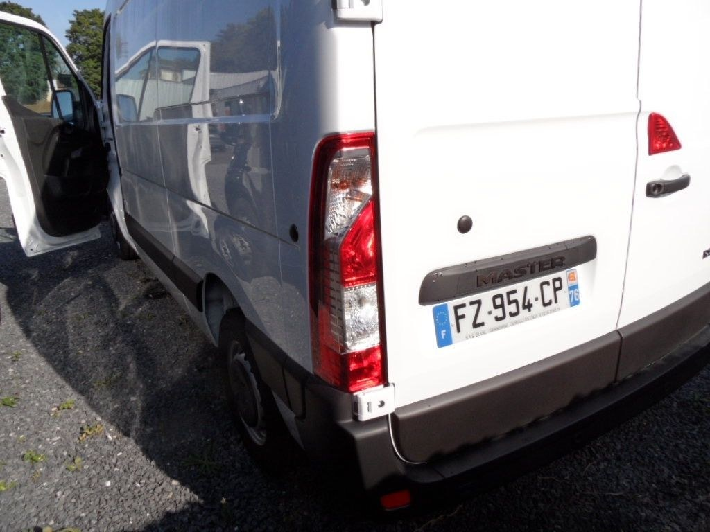 Renault Master 3300 L2H2 DCI 135 GRAND CONFORT