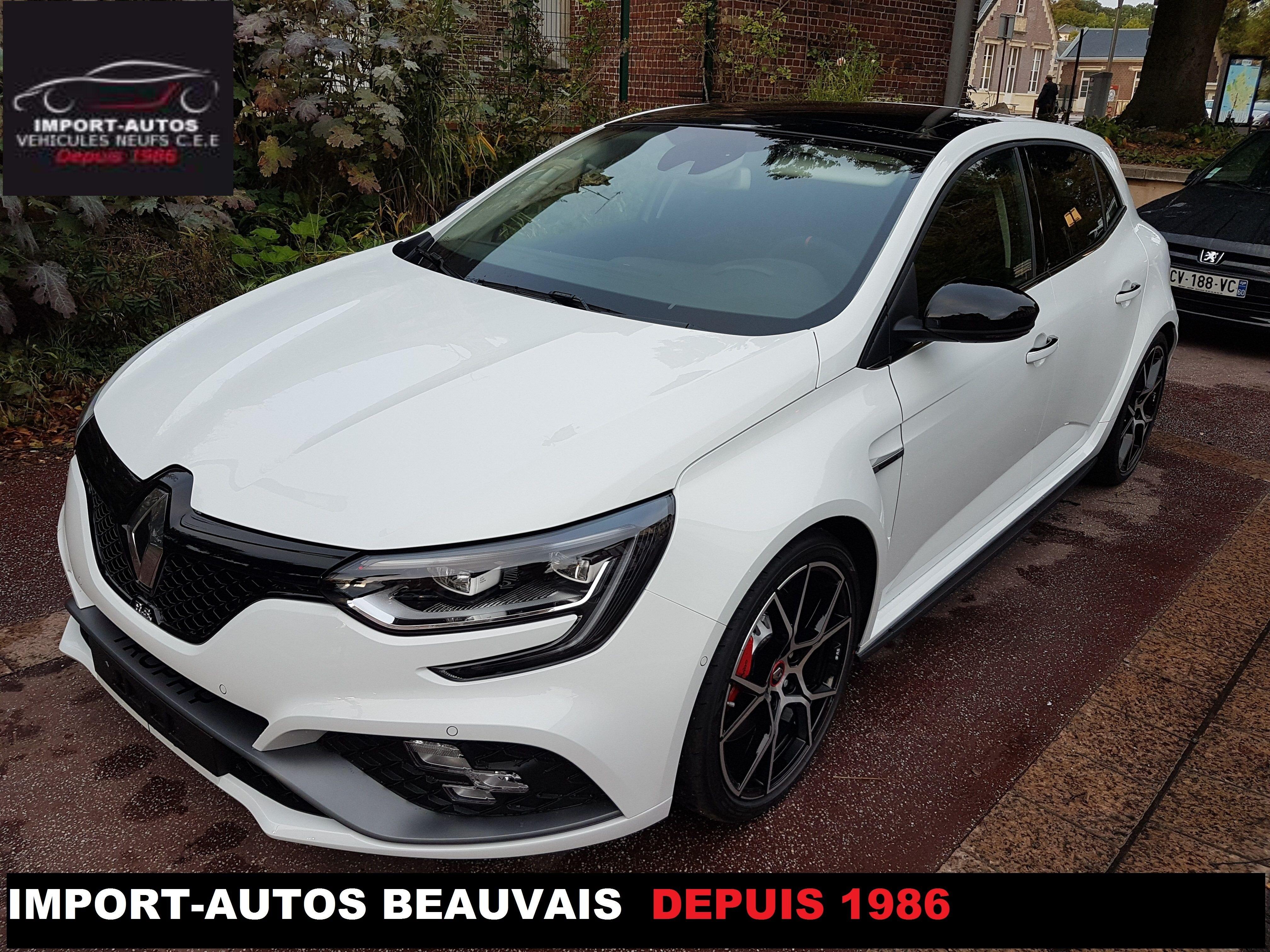 Import Autos Beauvais Mandataire Haut De France Picardie