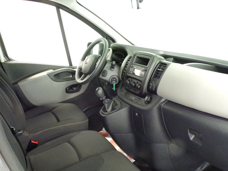 Occasion Renault Trafic ANNOEULLIN 59112