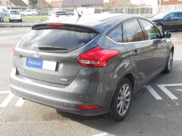Occasion Ford Focus WORMHOUT 59470