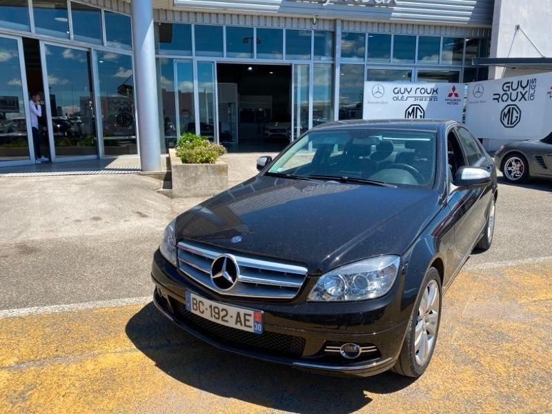Mercedes Classe C 220 CDI Avantgarde BA