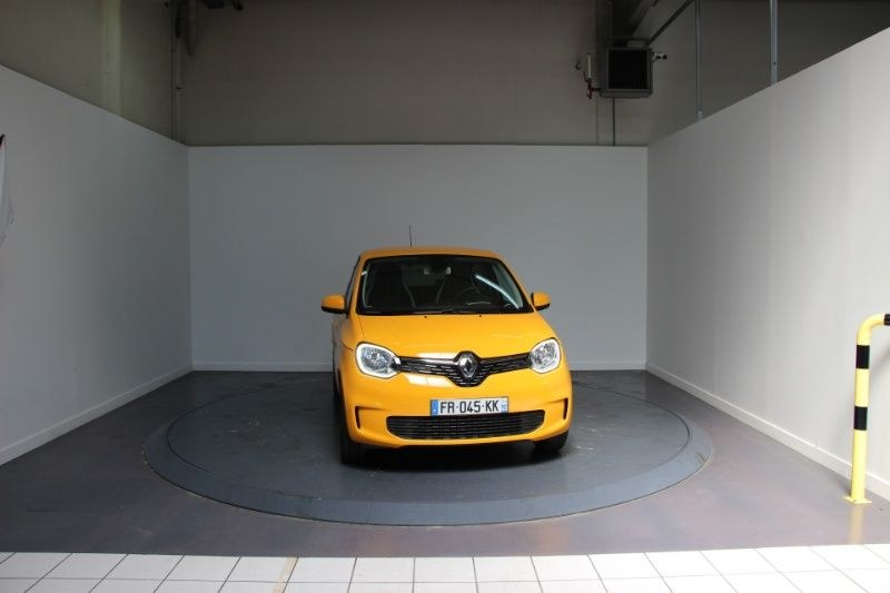 Occasion Renault Twingo ANGERS 49100