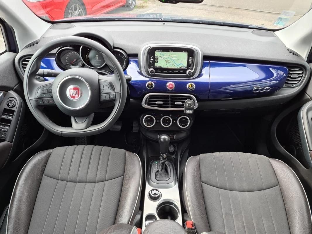 Fiat 500X 1.4 MULTIAIR 140 CV GPS