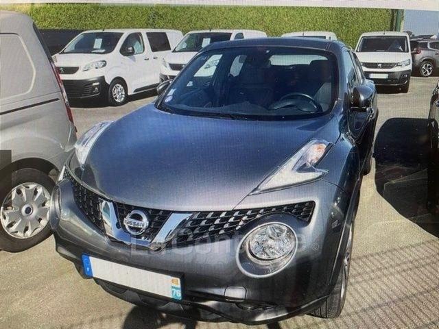 Nissan Juke 16 117 cv TEKNA BOITE AUTO CVT