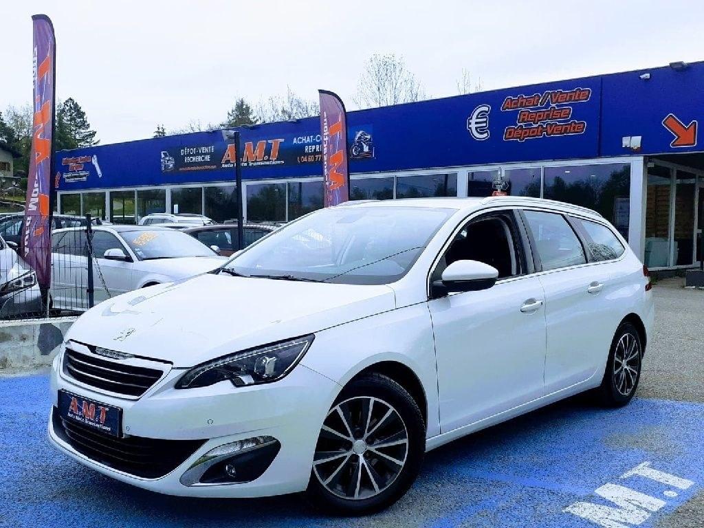 Peugeot 308 SW 1.2 PureTech 130ch Allure