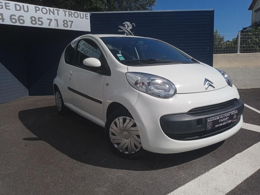 Citroën C1 1.0I PACK SENSODRIVE 3P