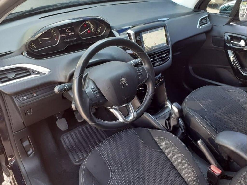 Peugeot 208 PureTech 82ch SetS BVM5 Allure
