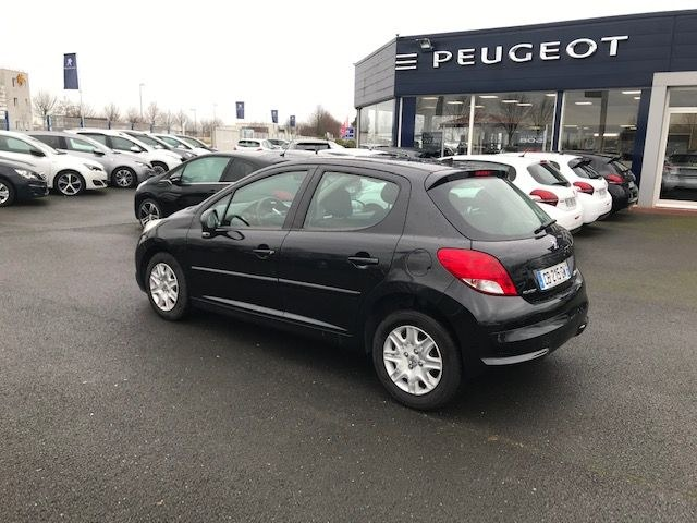 Occasion Peugeot 207 ST CONTEST 14280