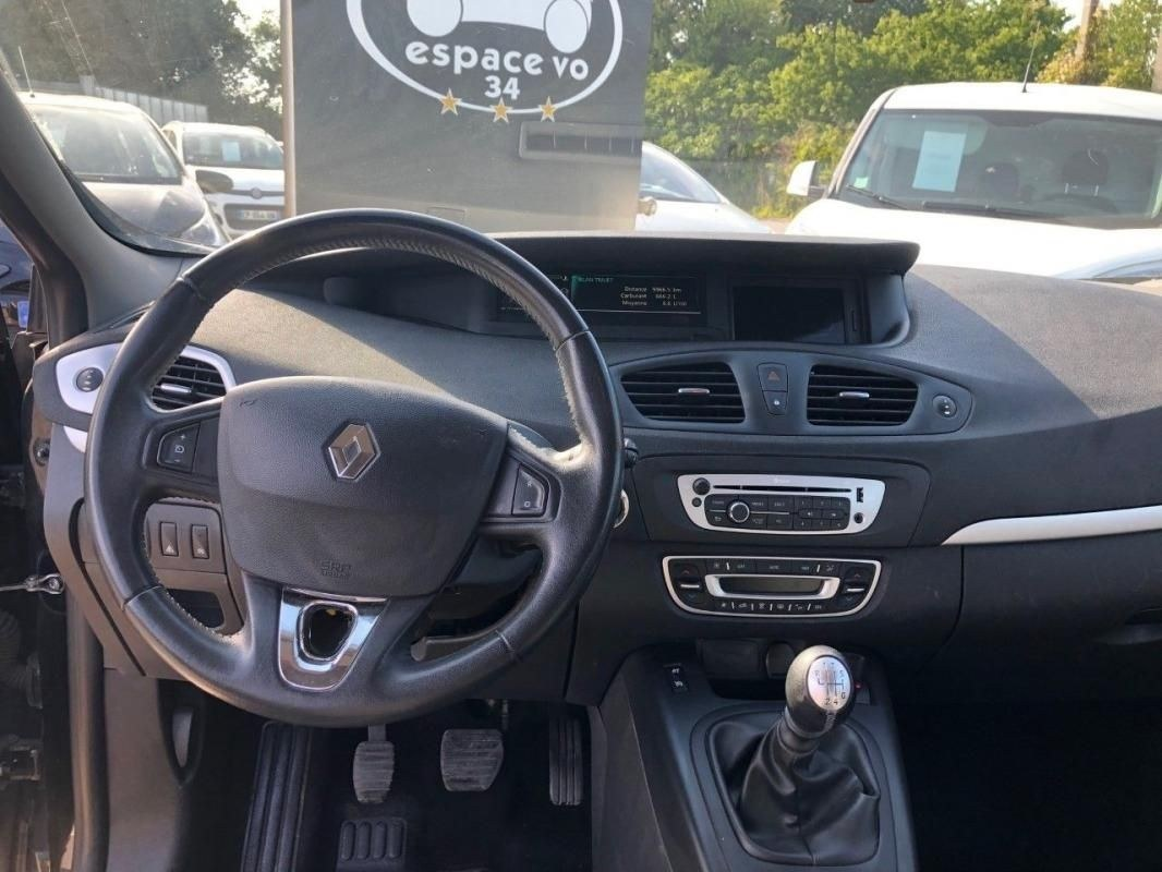 Renault Grand Scénic III 1.5 DCI 110CH ENERGY EXPRESSION ECO² 7 PLACES