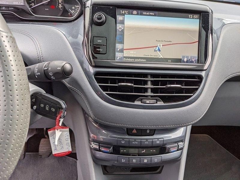 Peugeot 208 1.6 VTI 120 ALLURE 6CV 5P