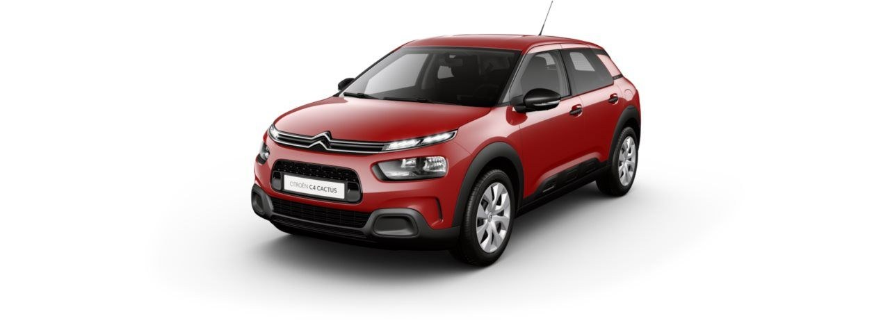 CITROEN C4 CACTUS