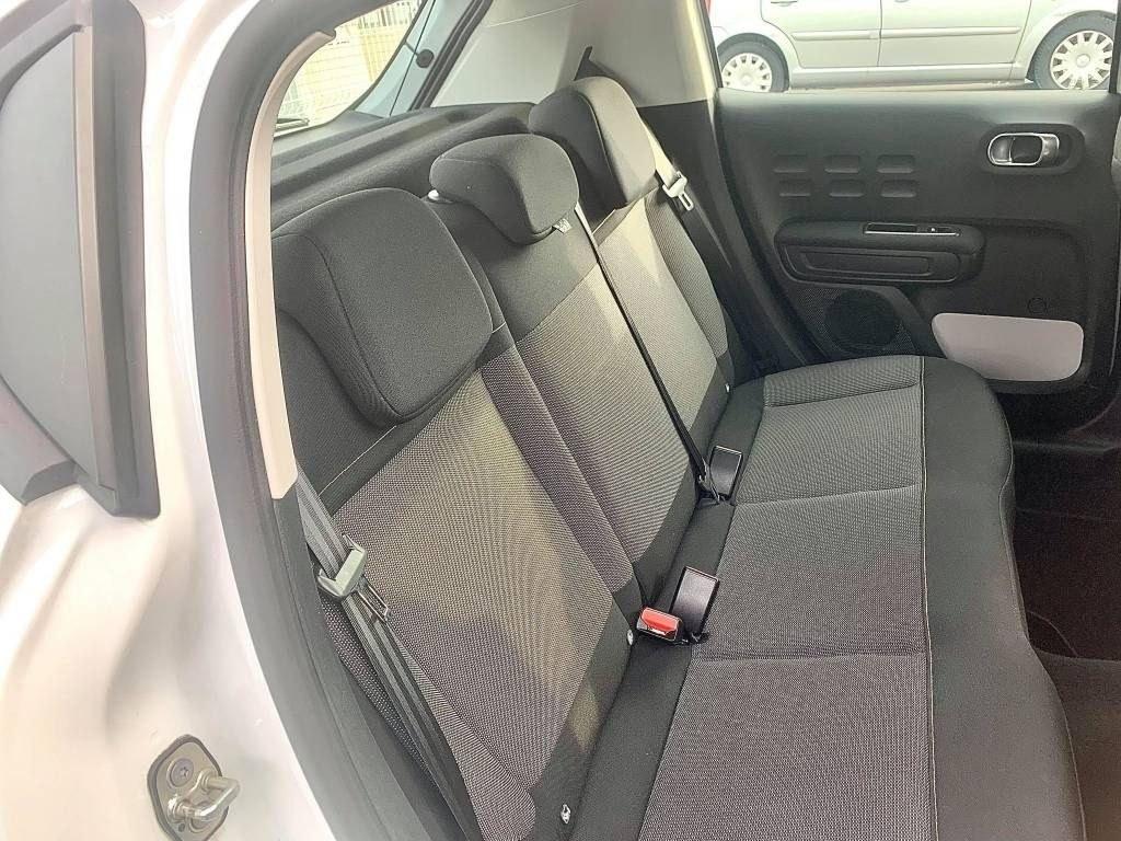 Citroën C3 III PureTech 82 BVM Feel